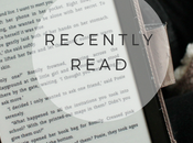 Lifestyle: Recently Read
