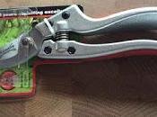 Product Review: Wilkinson Sword Razorcut Comfort Medium Bypass Pruner