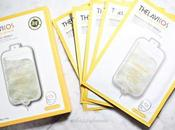 THELAVICOS Nutrition Hydrogel Mask Review