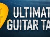 Ultimate Guitar Tabs Chords 4.8.4