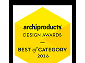 Archiproducts Design Awards 2016 Winners