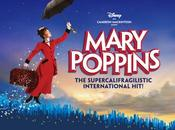 Mary Poppins Tour) Review
