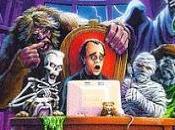 Favorite #RLStine #Goosebumps #books #read #Halloween