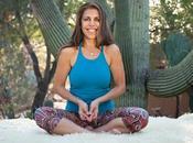 Maria's Story: Power Yoga Healing