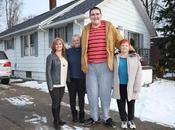 Kid: World's Tallest Teenager