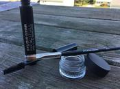 T.L.S. Mascara, Liner Brush Studio Gear Cosmetics