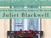 Letters From Paris- Juliet Blackwell- Feature Review
