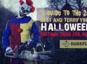 Best Terrifying Halloween Costume Ideas Guys