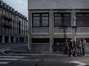 """DISIDENTES SUCIO MOTEL Release """"Departure"""" Video; Album """"Human Collapse"""" Ripple Music"""