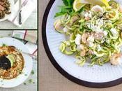 Fabulous Family Pleasing Five Ingredient Dinners