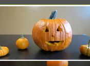 Carve Pumpkin Roast Seeds