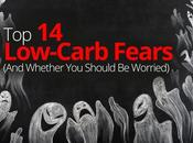Low-Carb Fears