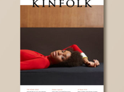 Discovery: Taking Look Kinfolk Magazine