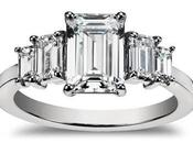Engagement Rings: Most Popular Diamond Cuts