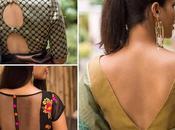 Select Saree Blouse Design?