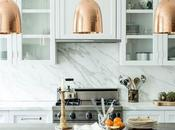 Inspiration Using Copper Your Home
