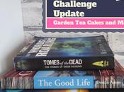 Reading Challenge 2016 Update