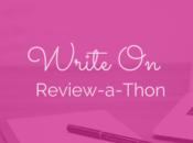 Tackling Review List #Reviewathon