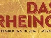 There's Wagner Air: North Carolina Opera Presents 'Das Rheingold' Meymandi Hall (Part One)