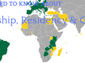 Need Know About Citizenship, Residency Golden Visa