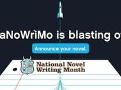 National Novel Writing Month 2016