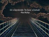 Life Unpredictable: Savior Gratitude!