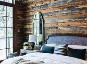 Warm Rustic Spaces Inspire Cozy Winter