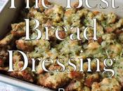 Best Bread Dressing