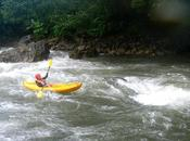 Experience Antique: Wild Whitewater Kayaking Tibiao River