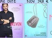 Driven Temptation Melia Alexander Tempting Wrong Kerri Carpenter- Sale Blitz -Nov. /4th
