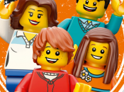 #LEGOKidsFest Might Coming City Near