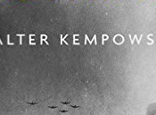 Literature Readalong November 2016 Meets German Month: Nothing Alles Umsonst Walter Kempowski