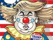 Summer Trump: Clown, Gasbag, Monster, Anti-PC Hero, Other Images DONALD