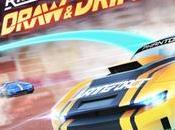 Ridge Racer Draw Drift v1.0.2
