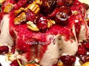 Date, Pecan Cranberry Cheeseboard