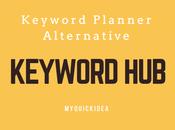 Keyword Planner Alternative: