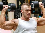Muscle Routine Programs Boost Density