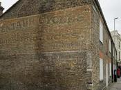 Ghost Signs (124): Centaur Cycles, Cambridge