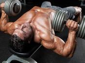 Exercise with Dumbbells That Guarantees Chiseled Chest