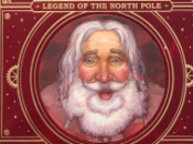 Book Kringle: Legend North Pole #BookReview #XmasReads