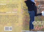 GOLD RUSH Cover Reveal