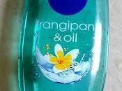 Nivea Frangipani Shower Review