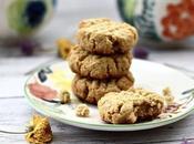 Paleo Ranger Cookies (Gluten Free, Grain Dairy SCD, GAPS, FODMAP)