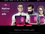 Monetize Your Traffic with Adnow: Native Advertising Publishers