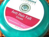Himalaya Herbals Anti-Hairfall Cream Review