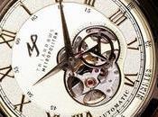 TRIARROWS Mechanical Watch: Retro Style Luxury Automatic Wrist Watch Just $240