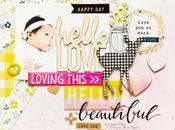 Maggie Holmes Design Team Hello Love