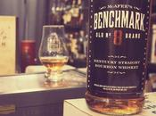 McAfee's Benchmark Bourbon Review