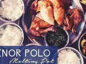 Melting Señor Polo