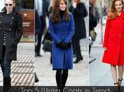 Winter Coats Trend